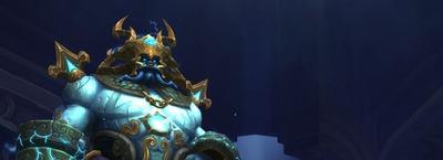 Lei Shen, le roi-tonnerre