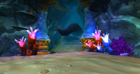 World of Warcraft - Guides d'instance: Cataclysm