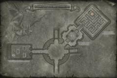 Les tombes de l'obscurité éternelle