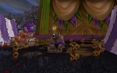 world warcraft pierre rencontre