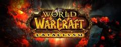 Cataclysm disponible dans World of Warcraft : Battle Chest