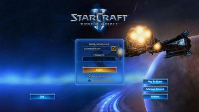 BattleNet, plus de joueurs que WOW