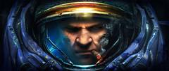 StarCraft II édulcoré pour la Corée