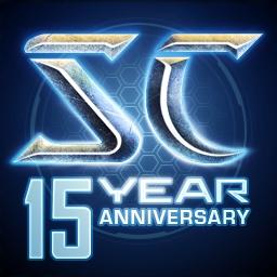 Quinze ans de Starcraft