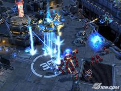 À défaut de grosses dotations, Blizzard mise néanmoins sur le sport électronique