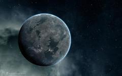 Ma planète à moi