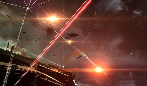 EVE Online: Ascension - Inception, une nouvelle expérience d'EVE Online