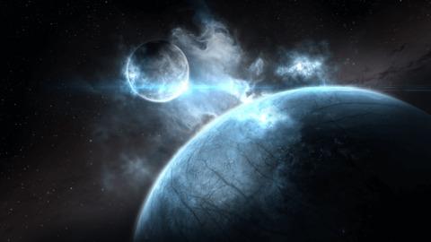 EVE Online - Les joueurs d'EVE Online vont contribuer à la recherche de nouvelles exoplanètes
