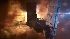 Mise à jour d'août d'EVE Online, améliorer le confort de jeu