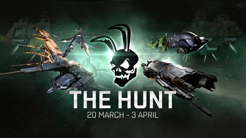EVE Online - Mise à jour de mars, EVE Online sous le signe de la chasse (aux oeufs)