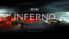 Annonce d'EVE Inferno
