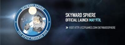 Les joueurs d'EVE Online font un tour dans l'espace