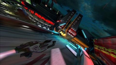 EVE Online - EVE Racer, quand un jeu de course vient enrichir EVE Online