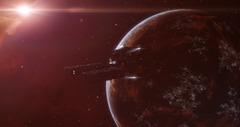 Tranches de vie sur EVE Online - Je suis une fourmi dans l'espace