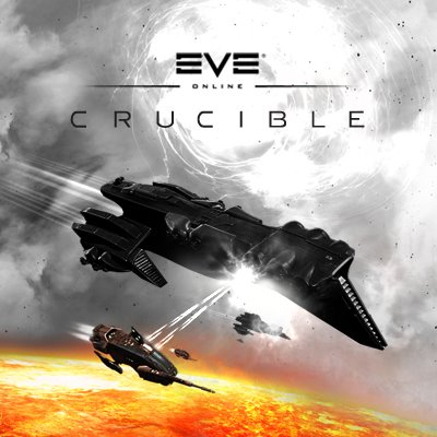 Crucible, la prochaine extension d'EVE Online disponible le 29 Novembre