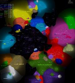 Map Politique du 01.03.2012