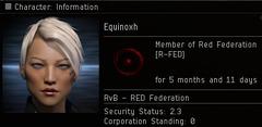 Equinoxh