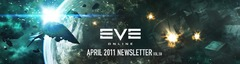 EVE Online Newsletter vol.59 - Avril 2011