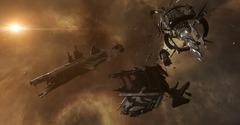 Mise à jour de septembre d'EVE Online, du visuel en attendant l'extension