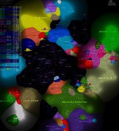 Map Politique du 31.03.2012