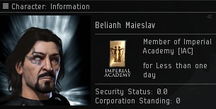 Belianh Maieslav