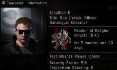 Jonathan G
