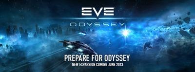 Odyssey, la prochaine extension d'EVE Online