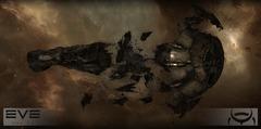 Débris Titan