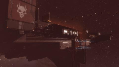 EVE Online - Des événements dynamiques pour EVE Online en version 119.5