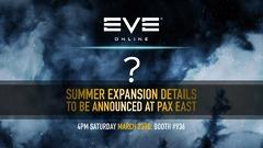Les détails de l'extension d'été dévoilés à la PAX East 2013