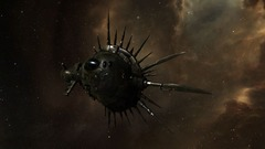 Des modifications pour les frégates pirates d'EVE Online