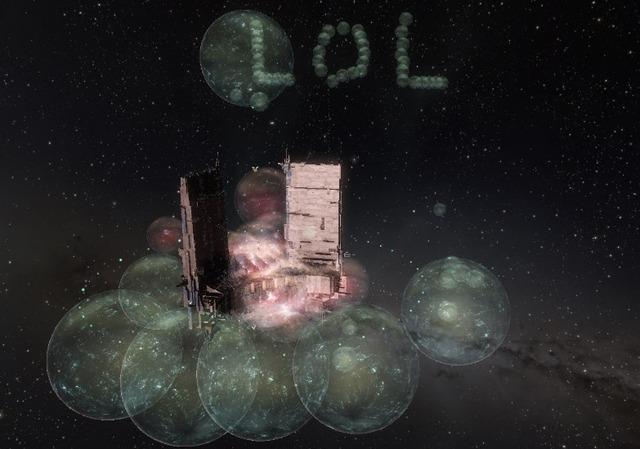 Capture QG de CO2 par Goon