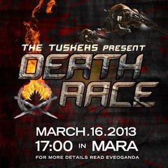 La course de la mort, édition 2013
