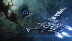 Des changements pour les incursions et les wormholes sur EVE Online