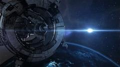 La mise à jour Rhea pour rafraîchir EVE Online
