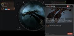 Mosaic, une question d'apparence pour EVE Online
