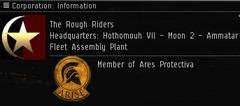 J'irai dormir chez vous - The Rough Riders