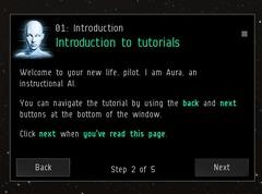 Un tutorial plus accessible pour les nouveaux joueurs