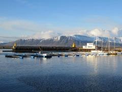 Chroniques islandaises, un pays lointain