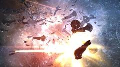 B-R5RB, une bataille dantesque dans le ciel d'EVE Online