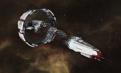 Oceanus, la prochaine mise à jour d'EVE Online