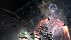 World War Bee : une guerre d'envergure titanesque sur EVE Online