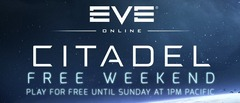 EVE Online en free-to-play le temps d'un week-end