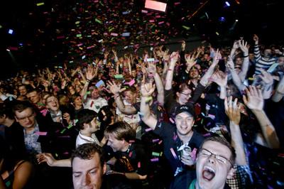 Fanfest 2013 : Direction Reykjavik