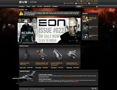 Le magasin en ligne EVE sera fermé