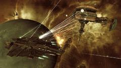 EVE Online se prépare pour voler sur DirectX 11