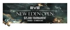 EVE Online s'affiche avec un tournoi d'une dotation de 25.000 dollars