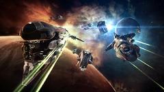 La mise jour Operation Frostline pour faire évoluer l'univers d'EVE Online