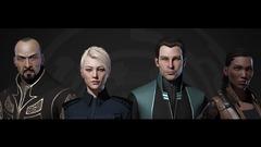 EVE Online se cherche une nouvelle introduction