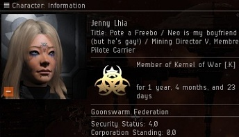 Jenny Lhia